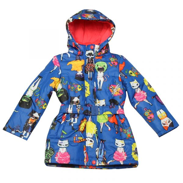 Куртки Kiko 3550