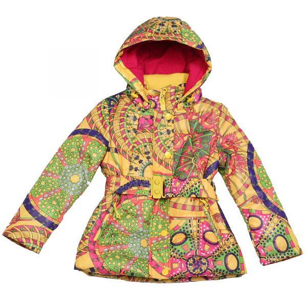 Куртки Kiko 3544 М