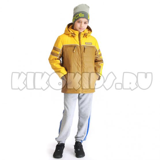 Куртки Kiko 3661 Б