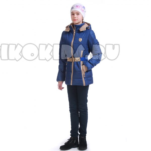 Куртки Kiko 3537 Б