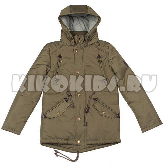 Куртки Kiko 4004