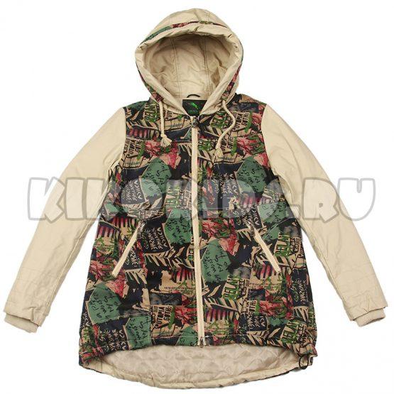 Куртки Kiko SM-902