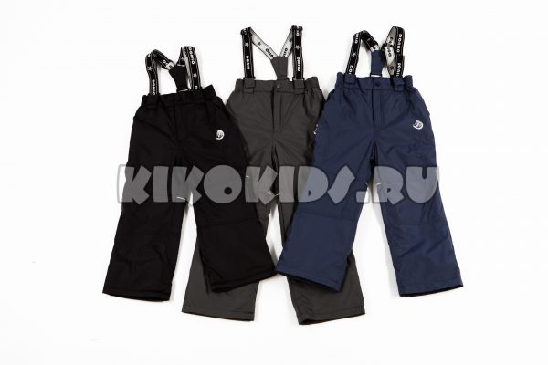 Брюки KIKO 4243 М
