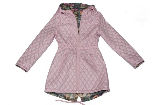 Куртки Kiko 4301 М
