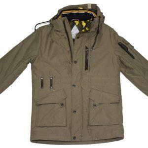 Куртки Kiko 509-17 (puros poro)
