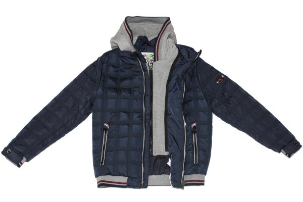 Куртки Kiko 552-17 ( puros poro)
