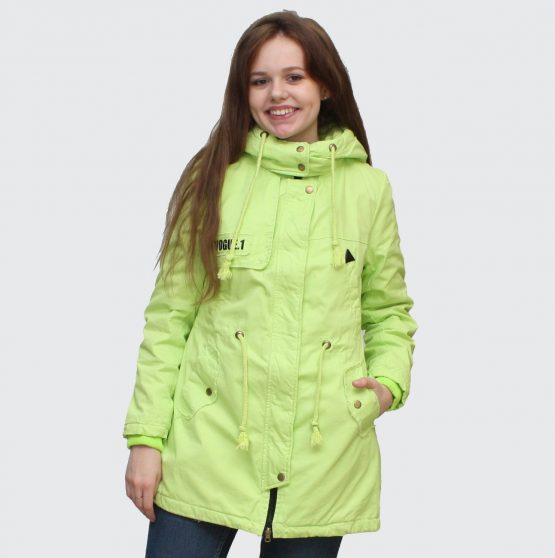 Куртки Kiko 503-S