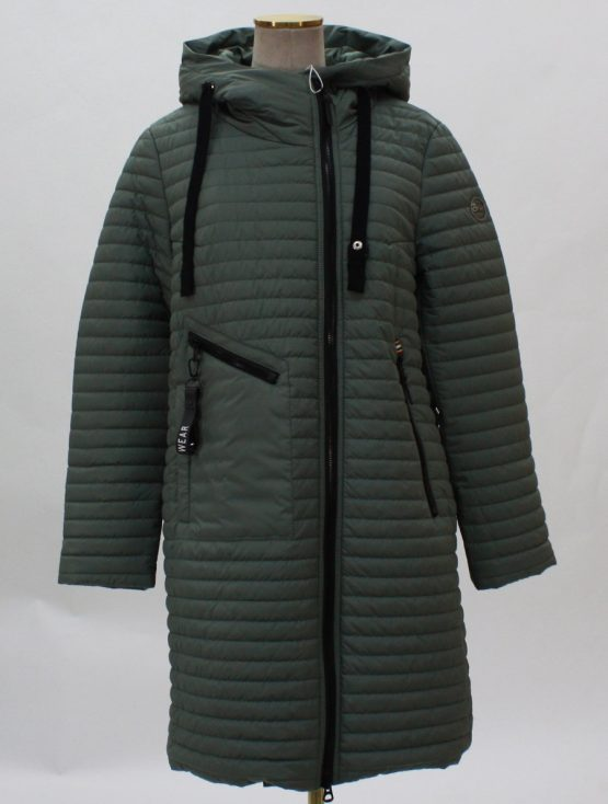Пальто Kiko 391-18 ( PUROS PORO )
