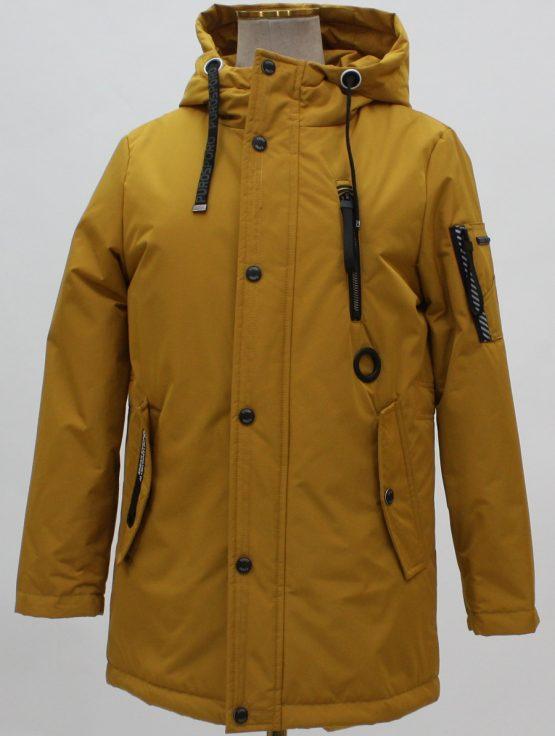 Куртки Kiko 330-18 М