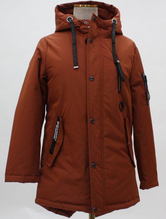 Куртки Kiko 330-18 Б