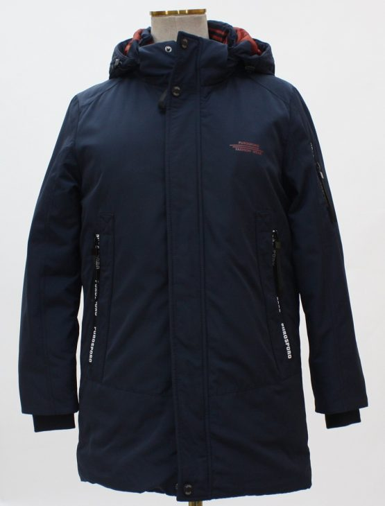 Куртки Kiko 507-18