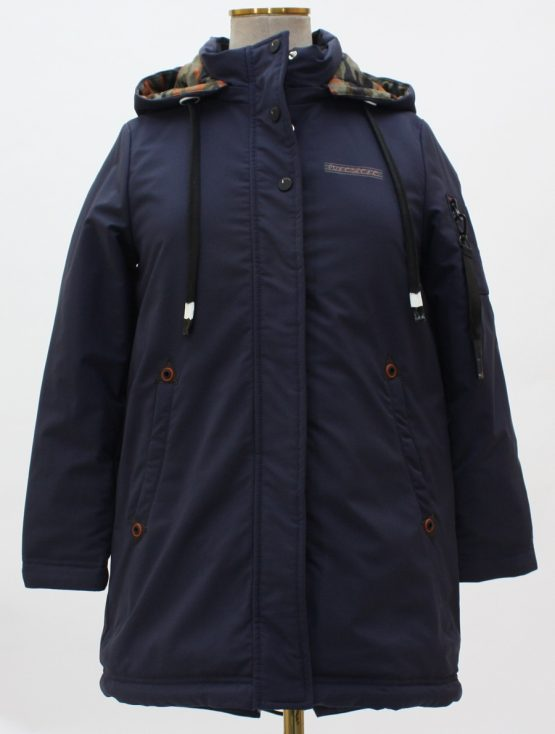Пальто Kiko 310-18 ( PUROS PORO )
