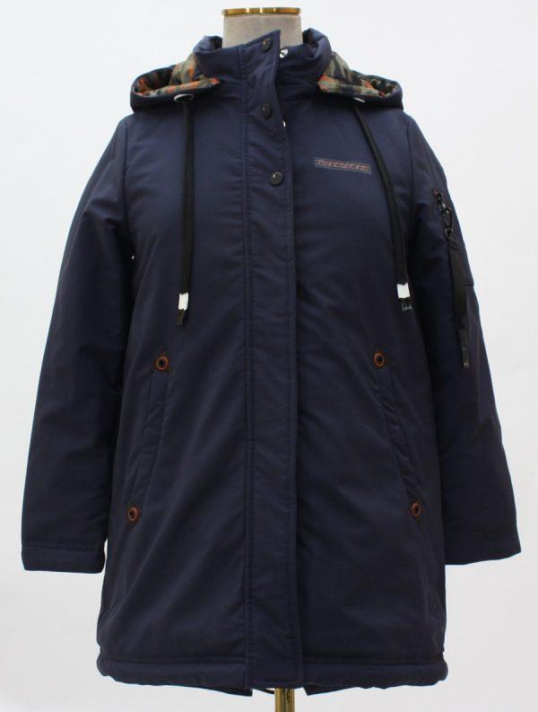 Пальто Kiko 310-18