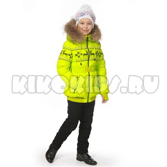 Куртки Kiko 3350