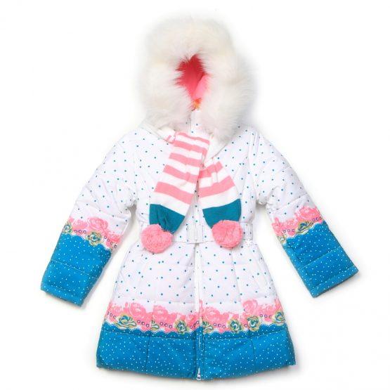Куртки Kiko 3348