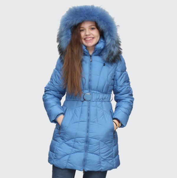 Пальто Kiko St1325