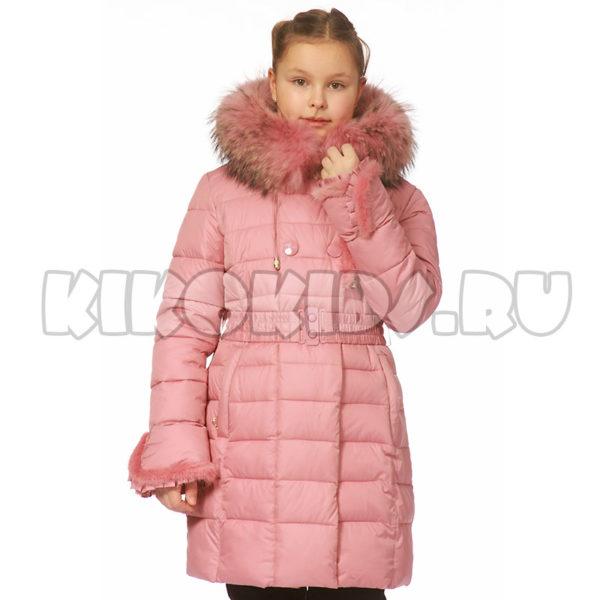 Пальто KIKO 3385 (ПУХ)