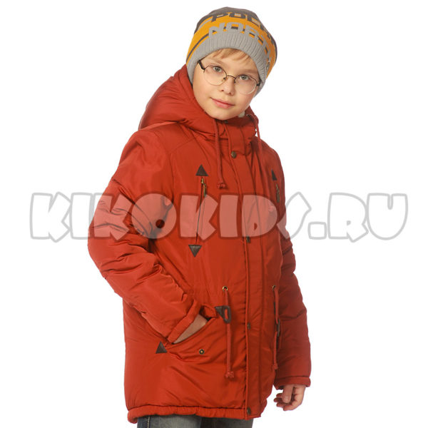 Куртки Kiko 3856М
