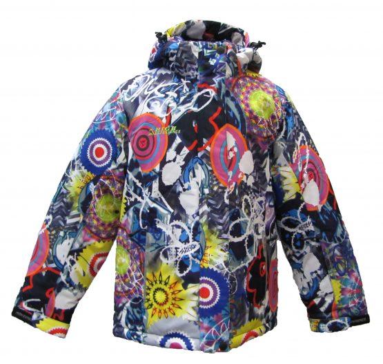 Горнолыжная Kiko H306 (куртка)