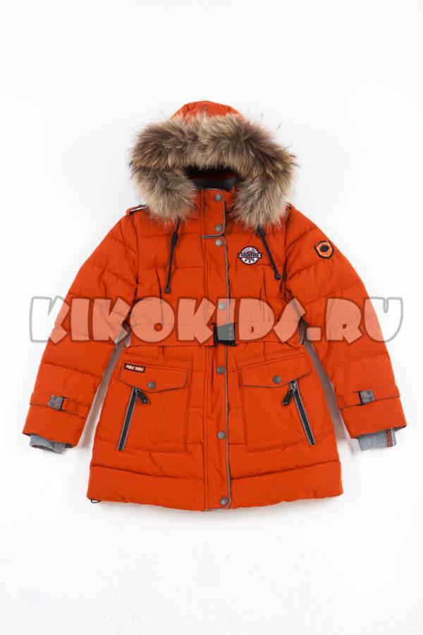 Пальто Kiko 833-16 ( puros poro)