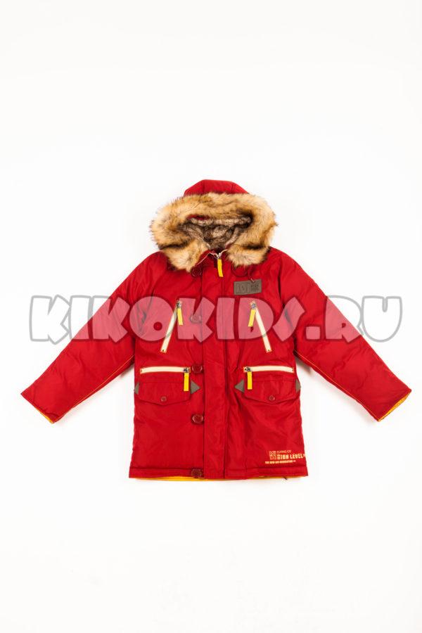 Куртки Kiko 4225 М