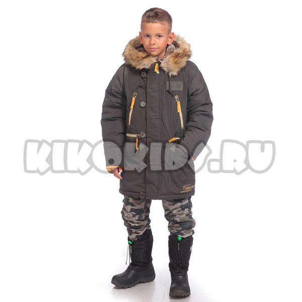 Куртки Kiko 4225 Б