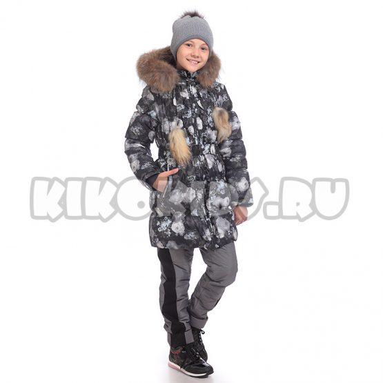 Пальто Kiko 4505