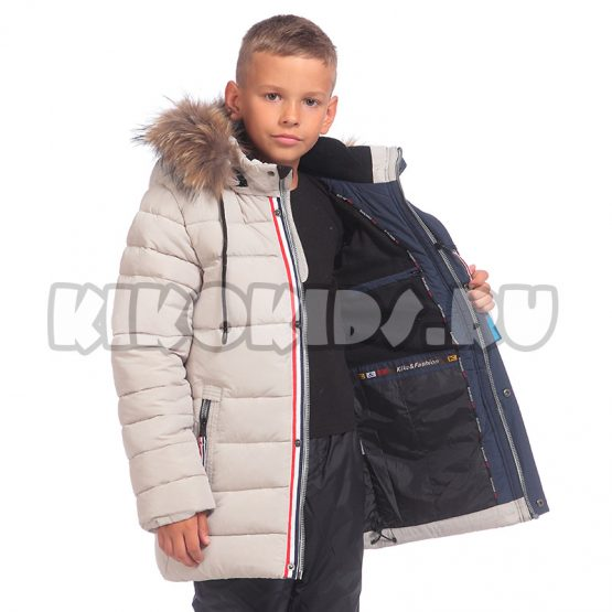 Куртка KIKO 4629 М