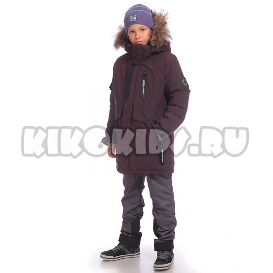 Куртка KIKO 4619