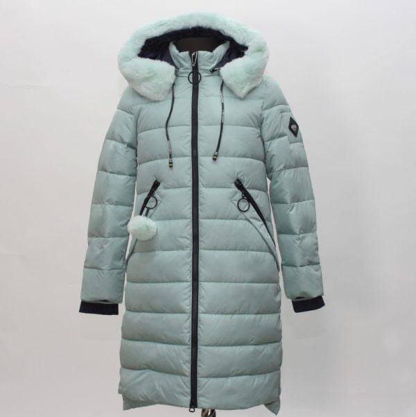 Пальто Kiko 603-17 ( puros poro)