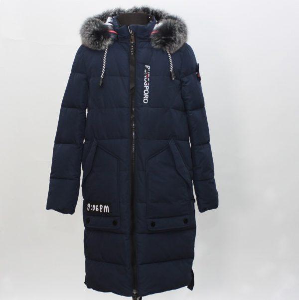 Пальто Kiko 821-17 ( puros poro)