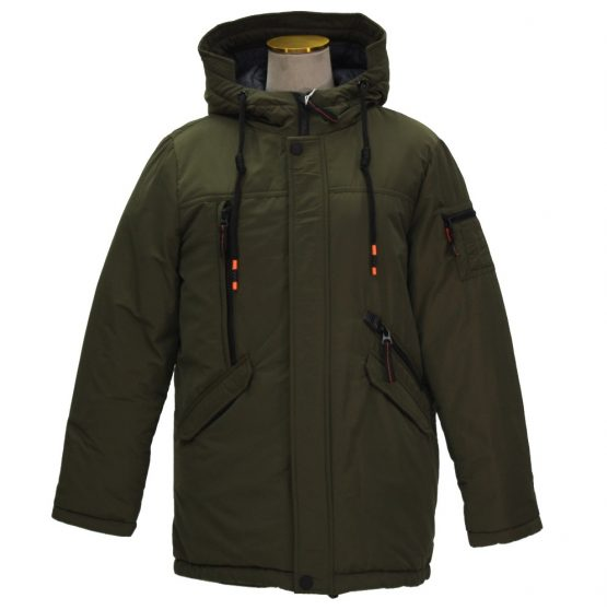 Куртки Kiko 856-17 (puros poro)