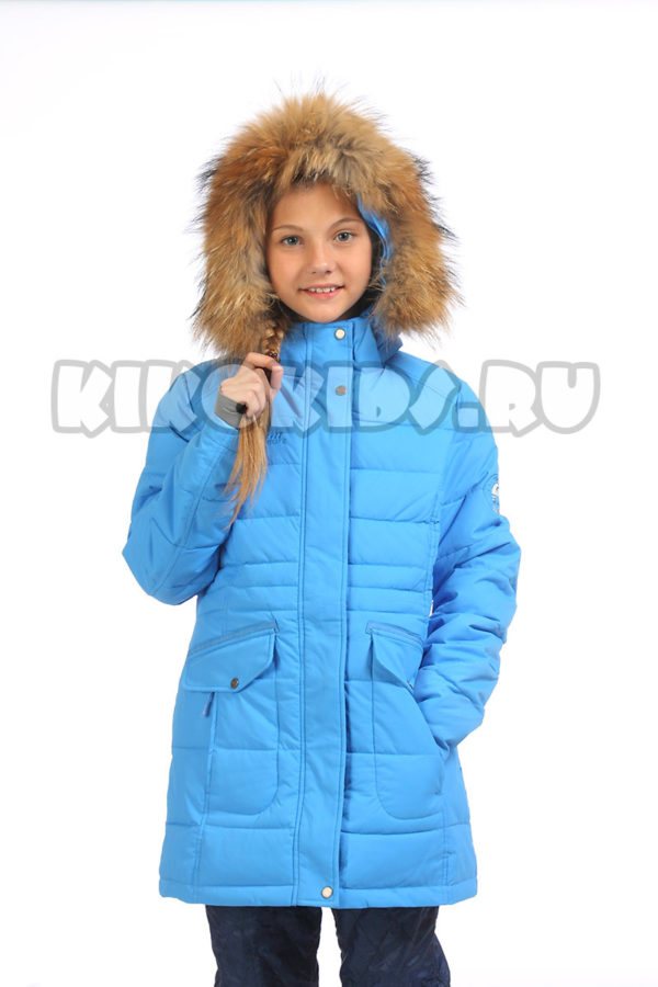 Куртки Kiko 7403-1 (HIGHexperience)