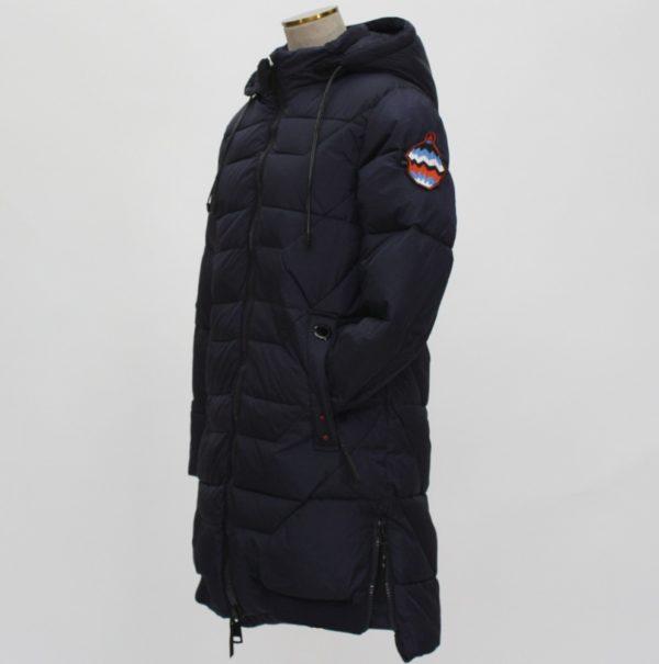 Пальто Kiko 838-17 (puros poro)