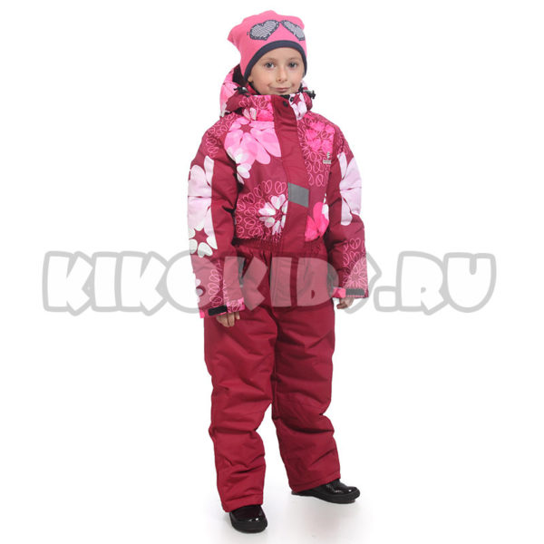 Комбинезоны Kiko 1626-1 (SNOWEST)