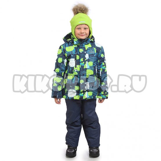 Горнолыжная Kiko 533-1 (SNOWEST)