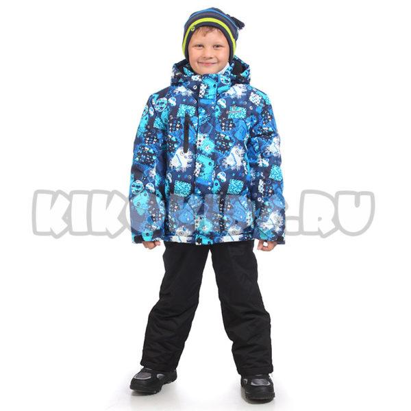 Горнолыжная Kiko 535-1 (SNOWEST)