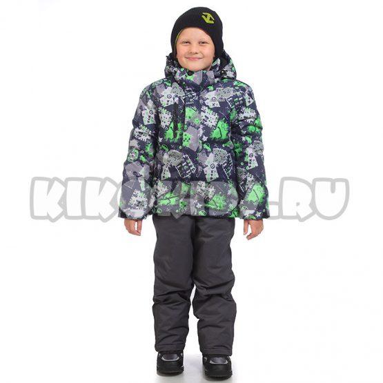 Горнолыжная Kiko 535-2 (SNOWEST)