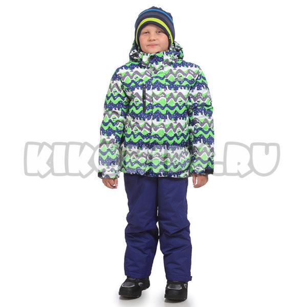Горнолыжная Kiko 540-2 (SNOWEST)