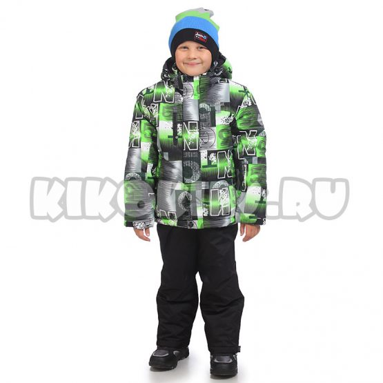 Горнолыжная Kiko 503 М (SNOWEST)