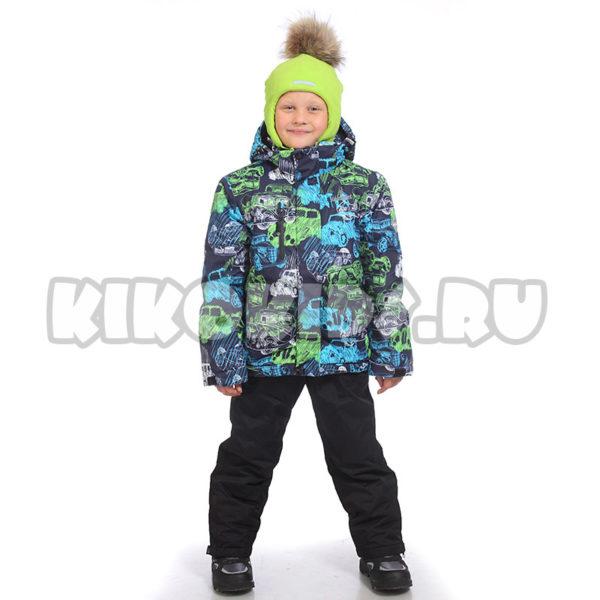 Горнолыжная Kiko 501-2 (SNOWEST)