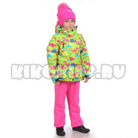 Горнолыжная Kiko 630-2 (SNOWEST)