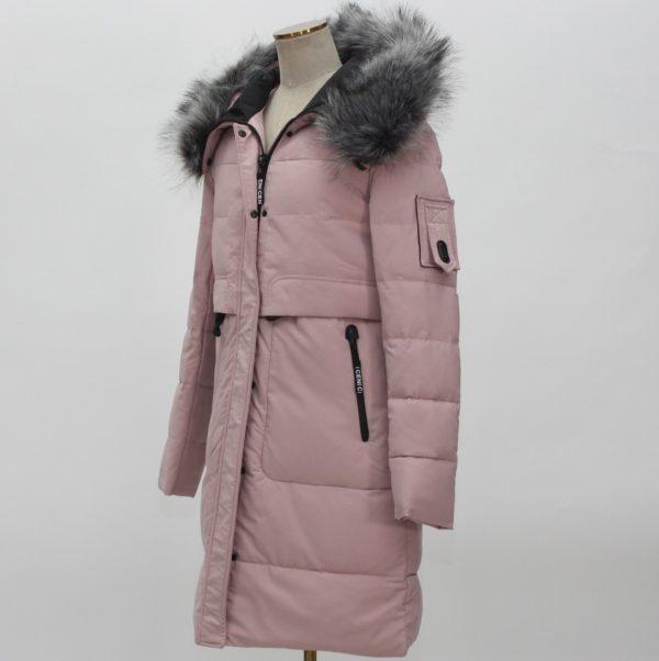Пальто Kiko 7058-1 (CAMILIE)