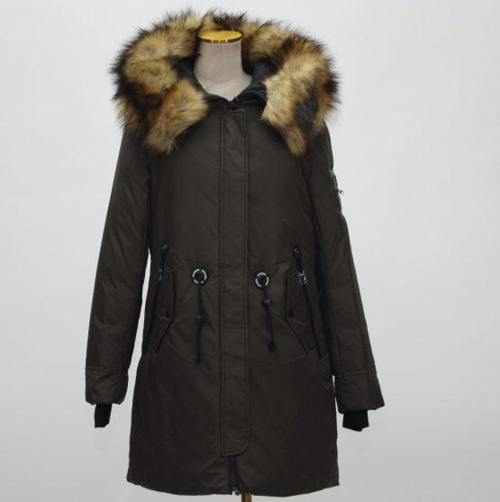 Пальто Kiko 9901 (CAMILIE)