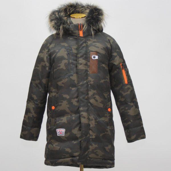 Куртки Kiko 17902 (Biko Kana)