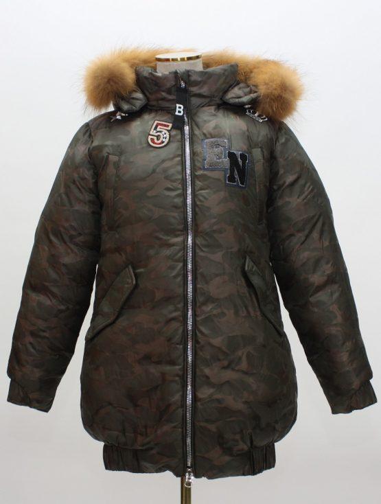 Куртки Kiko 17120 (Biko Kana)