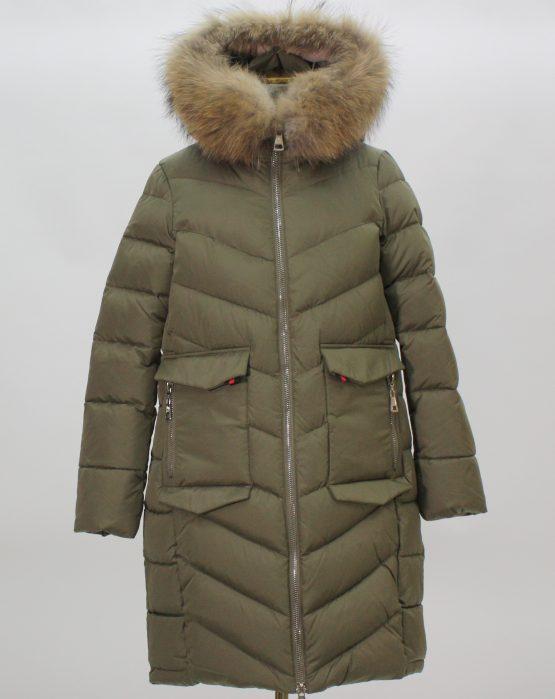 Пальто Kiko 4911