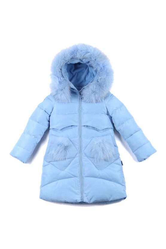 Пальто Kiko 4976 Б