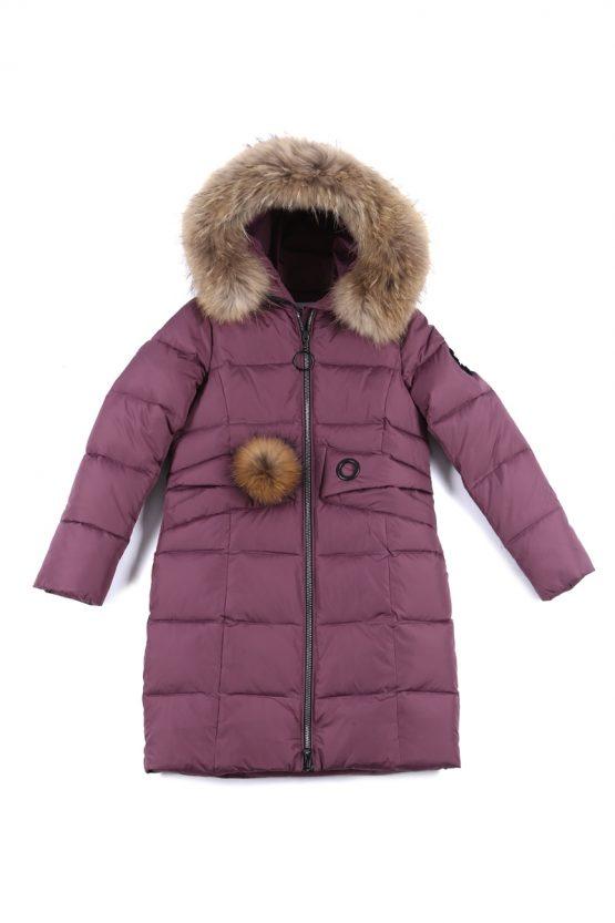 Пальто Kiko 4907