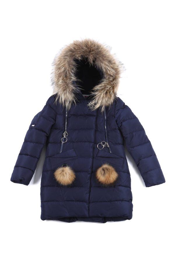 Пальто Kiko 4901